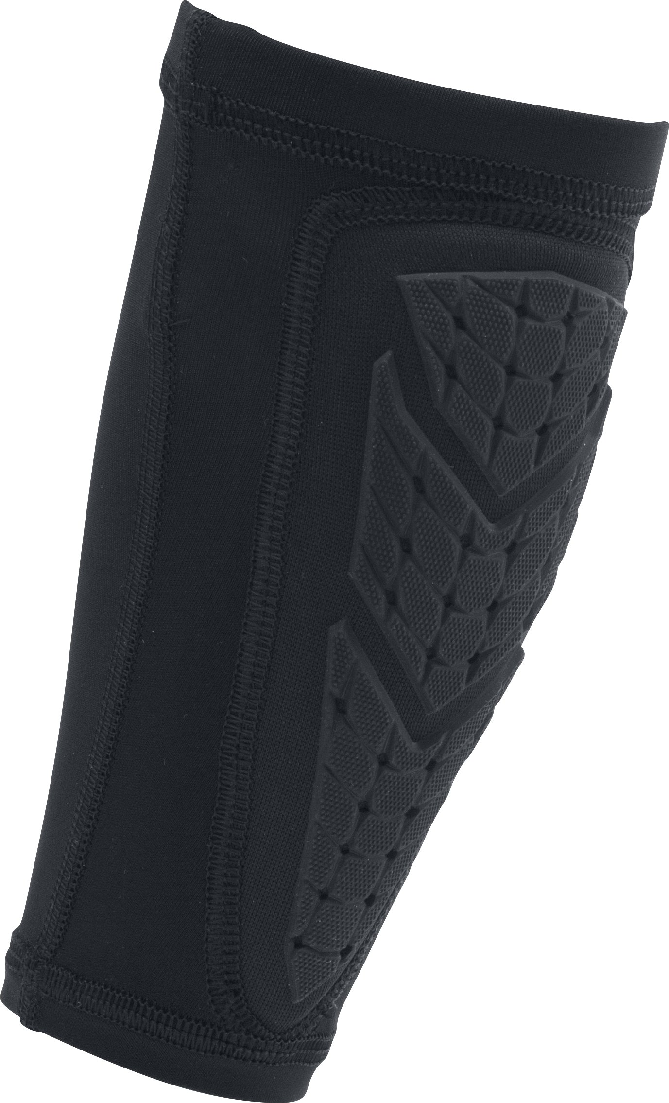 Boys' UA Gameday Armour® Forearm Shiver, Black