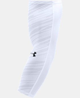 Men's UA Graphic Arm Sleeve  1 Color $14.99