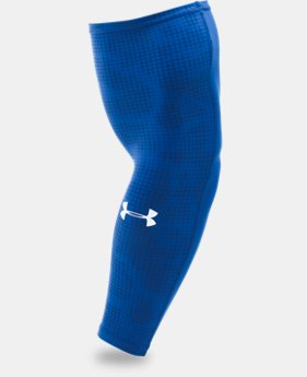 New Arrival Men's UA Graphic Arm Sleeve  1 Color $14.99