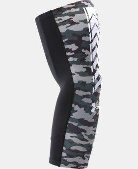 Men's UA Team Camo Baseball Sleeve  2 Colors $14.99