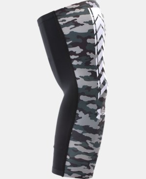 Men's UA Team Camo Baseball Sleeve  1 Color $22.99