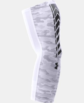 Men's UA Team Camo Baseball Sleeve  1 Color $14.99