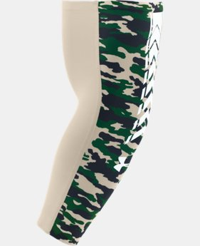 Men's UA Team Camo Baseball Sleeve LIMITED TIME: FREE U.S. SHIPPING 1 Color $19.99