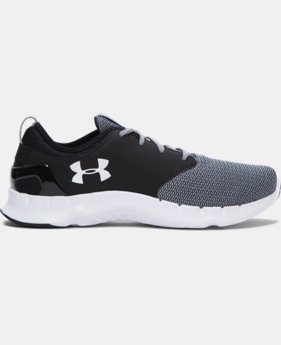 Men's UA Flow Sweater Knit Running Shoes  1 Color $79.99