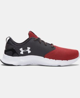 Men's UA Flow Sweater Knit Running Shoes