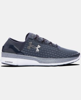Men's UA SpeedForm® Apollo 2 Clutch Running Shoes LIMITED TIME: FREE U.S. SHIPPING 1 Color $74.99