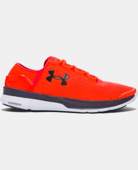 Men's UA SpeedForm® Apollo 2 Clutch Running Shoes