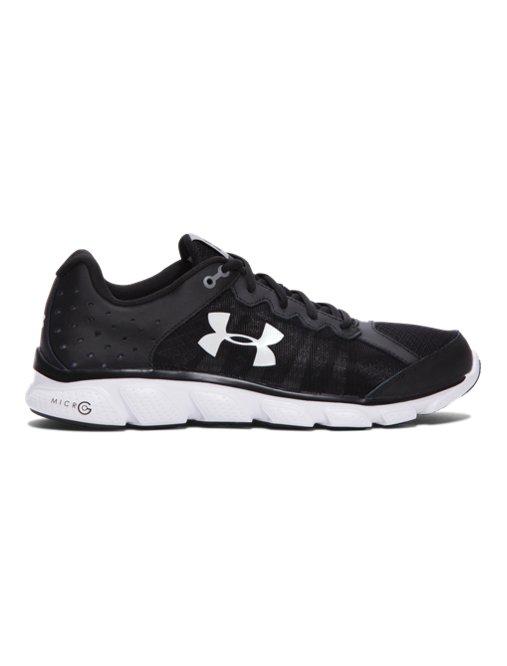 bcf2f5f9583 Men s UA Micro G® Assert 6 — 2E Wide Running Shoes