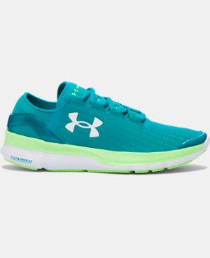 Women's UA SpeedForm® Apollo 2 Clutch Running Shoes LIMITED TIME: FREE U.S. SHIPPING 1 Color $89.99