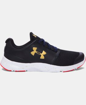 Boys' Grade School UA Drift Running Shoes   $69.99