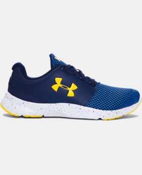 Boys' Grade School UA Drift Running Shoes  1 Color $69.99