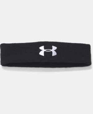 Men's UA Performance Headband LIMITED TIME: FREE SHIPPING 1 Color $7.99