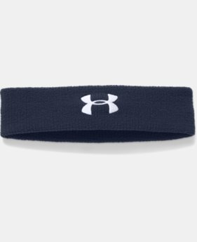 Men's UA Performance Headband  1 Color $7.99