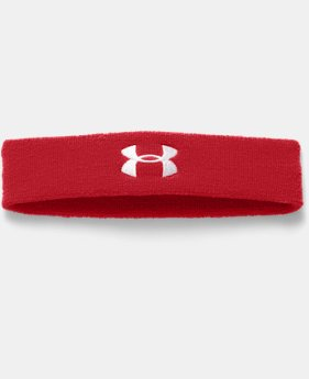 Men's UA Performance Headband  1 Color $5.99