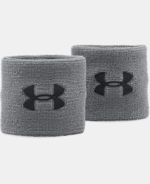 "Men's UA 3"" Performance Wristbands LIMITED TIME: FREE U.S. SHIPPING 5 Colors $6.99"
