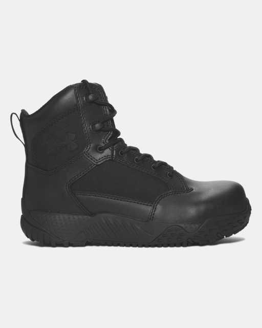 Women's UA Stellar Protect Tactical Boots