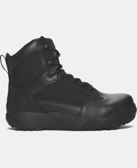 Women's UA Stellar Protect Tactical Boots  1  Color Available $99.99