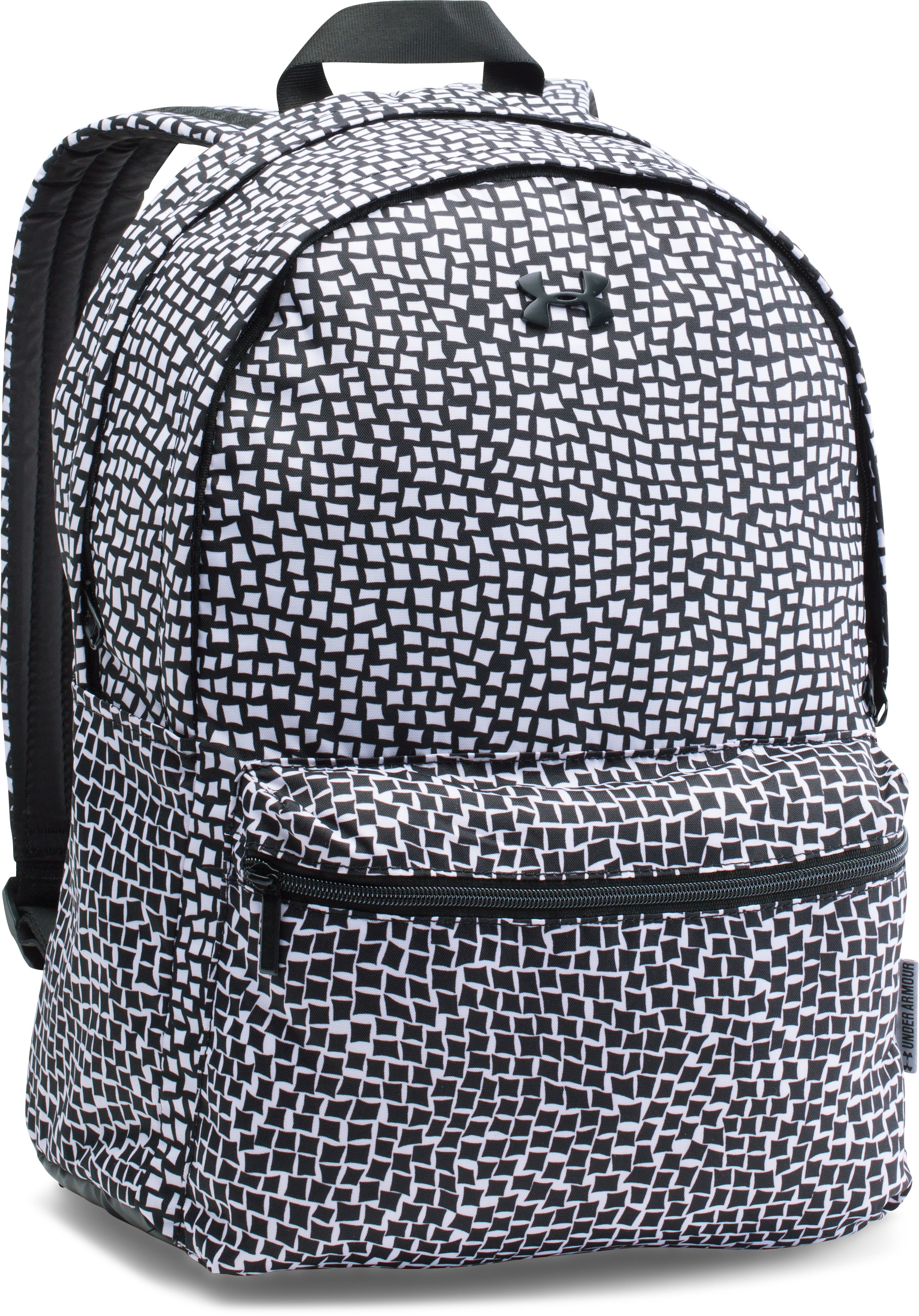 Women's UA Favorite Backpack, Black