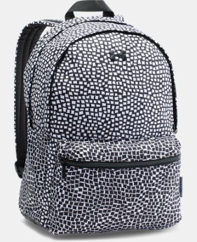 Women's UA Favorite Backpack LIMITED TIME: FREE SHIPPING 4 Colors $48.99