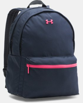 Women's UA Favorite Backpack LIMITED TIME: FREE U.S. SHIPPING 4 Colors $31.49 to $41.99