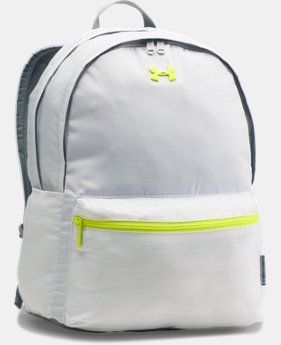 UA Favorite Backpack  2 Colors $64.99