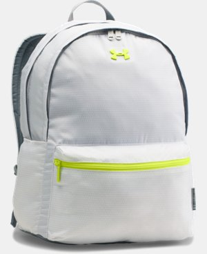 Women's UA Favorite Backpack  1 Color $48.99