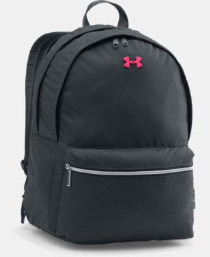 Women's UA Favorite Backpack LIMITED TIME: FREE SHIPPING 2 Colors $41.99 to $64.99