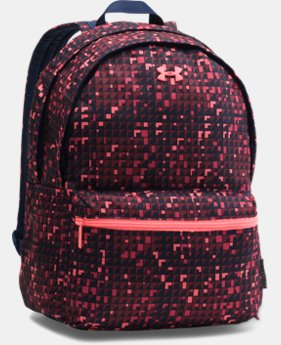 Women's UA Favorite Backpack  1 Color $54.99