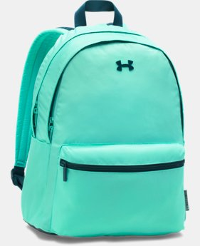 Women's UA Favorite Backpack LIMITED TIME: FREE U.S. SHIPPING 1 Color $31.49 to $41.99