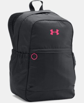 Best Seller Girls' UA Favorite Backpack LIMITED TIME: FREE SHIPPING 3 Colors $44.99