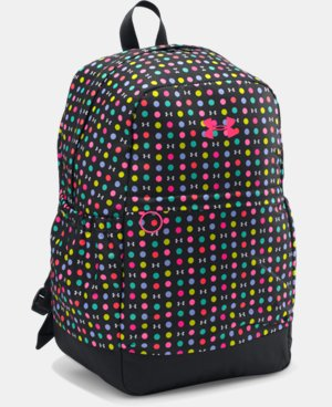 Girls' UA Favorite Backpack LIMITED TIME: FREE U.S. SHIPPING  $44.99