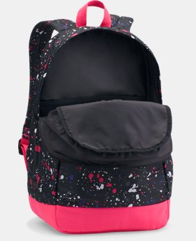 Girls' UA Favorite Backpack  3 Colors $44.99
