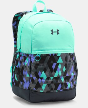 Best Seller Girls' UA Favorite Backpack LIMITED TIME: FREE SHIPPING 1 Color $44.99