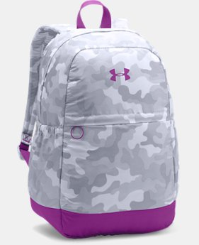 PRO PICK Girls' UA Favorite Backpack  1 Color $31.49