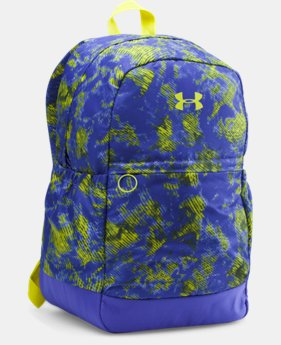 UA Favorite Backpack  2 Colors $49.99