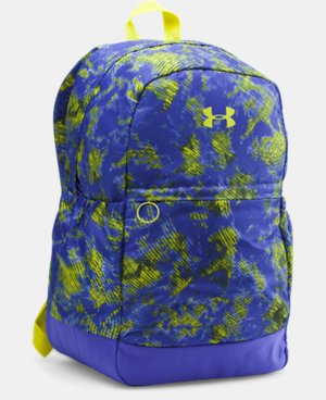 UA Favorite Backpack   $49.99