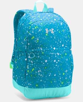 Girls' UA Favorite Backpack   $29.99 to $34.99
