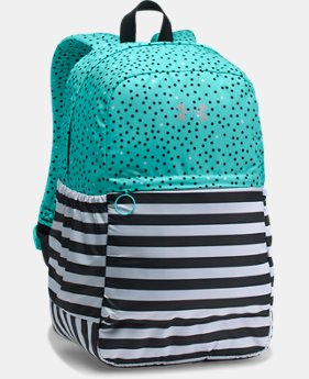 PRO PICK Girls' UA Favorite Backpack  1 Color $44.99