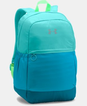 Girls' UA Favorite Backpack  2 Colors $49.99