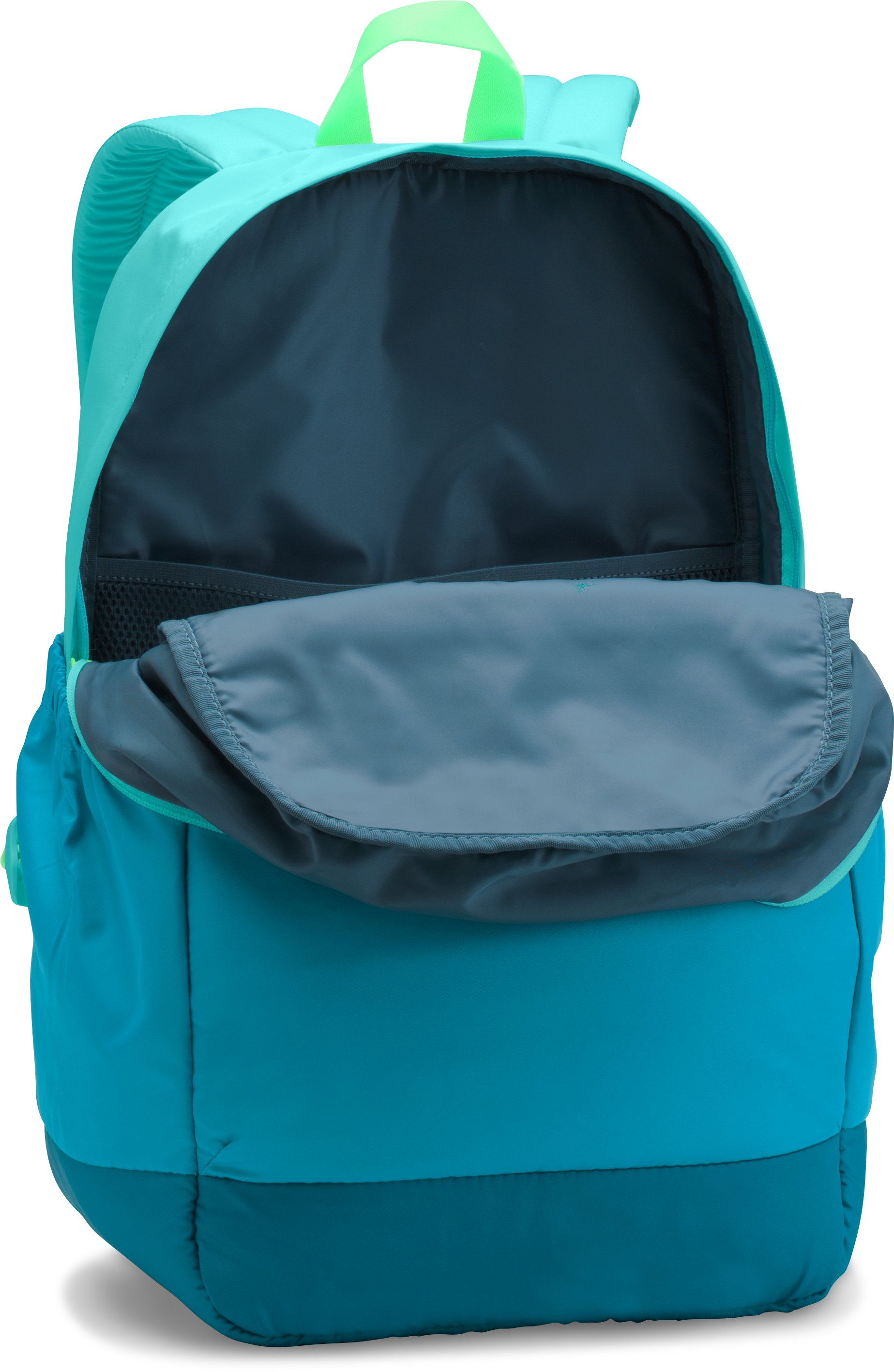 Girls' UA Favorite Backpack, BLUE INFINITY, undefined
