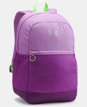 PRO PICK Girls' UA Favorite Backpack  1 Color $29.99 to $31.49