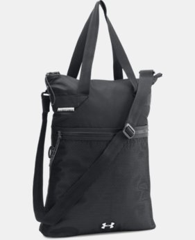 Women's UA Multi-Tasker Tote  1 Color $49.99
