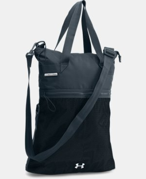 Best Seller Women's UA Multi-Tasker Tote   $44.99