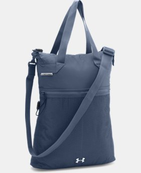 New Arrival  UA Multi-Tasker Tote LIMITED TIME: FREE SHIPPING 1 Color $49.99