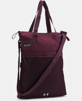 Best Seller Women's UA Multi-Tasker Tote  2 Colors $44.99