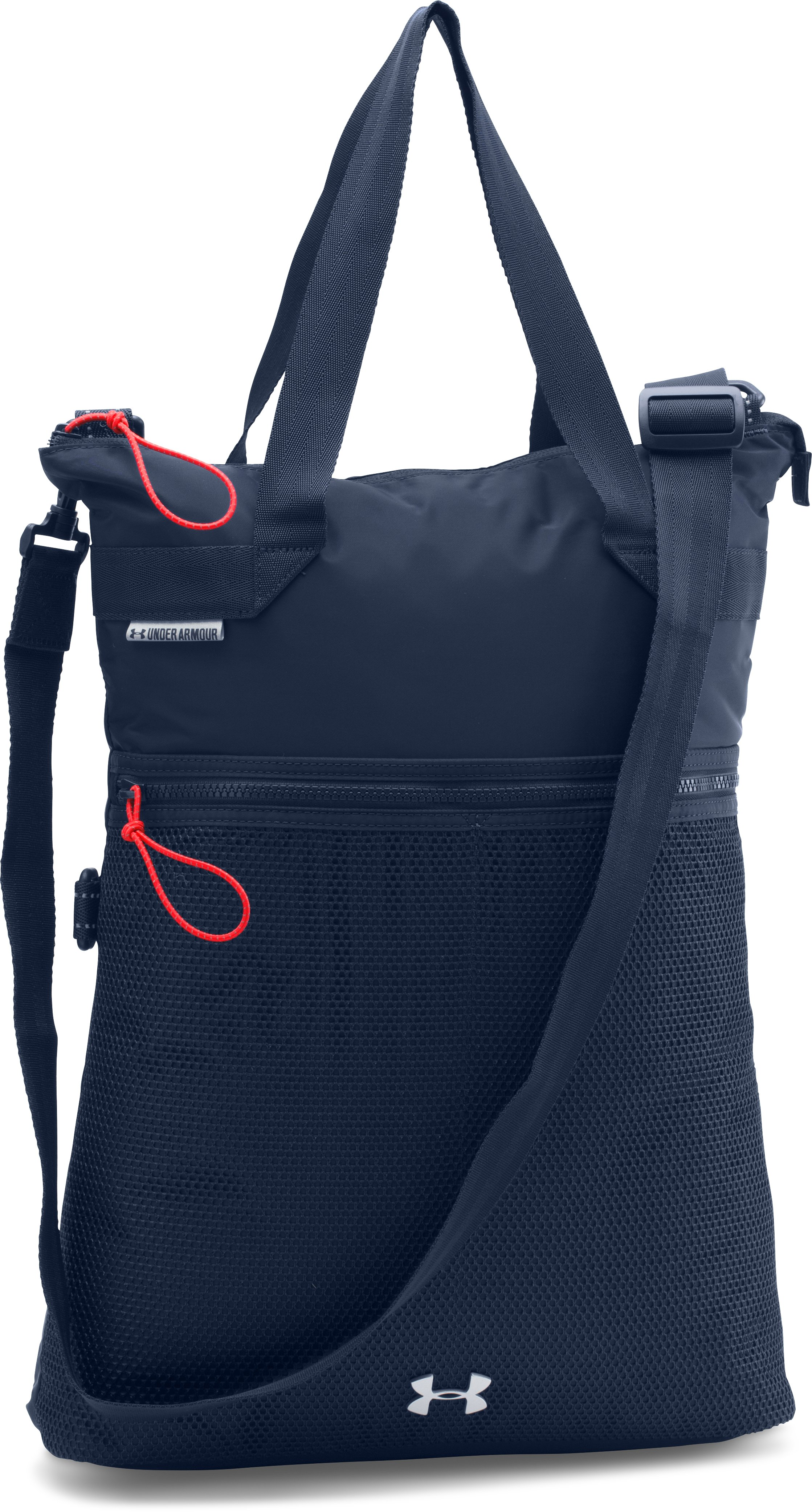 Women's UA Multi-Tasker Tote, NAVY SEAL, zoomed image