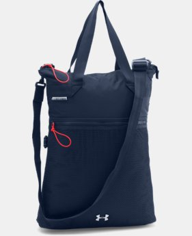 New Arrival  Women's UA Multi-Tasker Tote LIMITED TIME: FREE SHIPPING 2 Colors $49.99