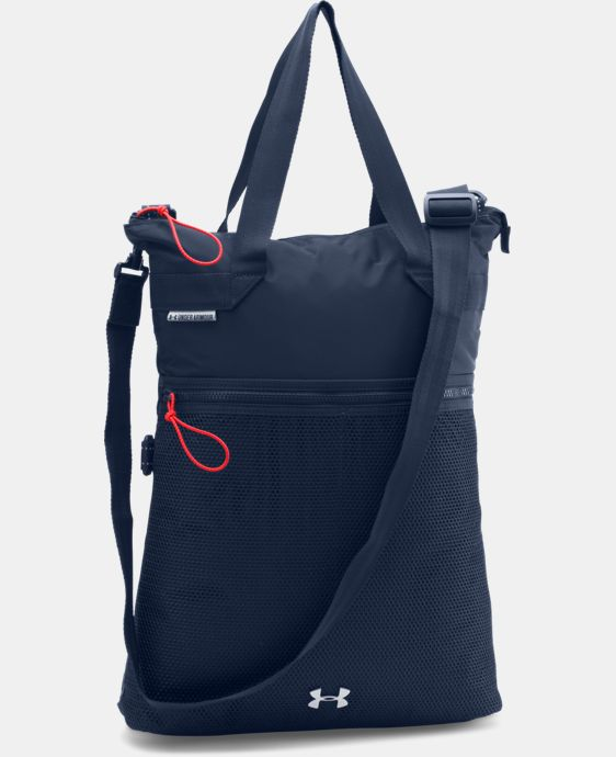 New Arrival  Women's UA Multi-Tasker Tote  1 Color $49.99
