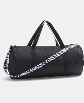 Women's UA Favorite Duffle  1 Color $23.99