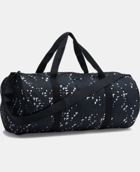 UA Favorite Duffle LIMITED TIME: FREE SHIPPING 2 Colors $44.99